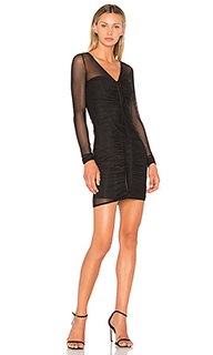 Платье grant - Cinq a Sept