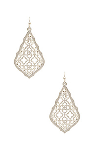 Серьги addie - Kendra Scott
