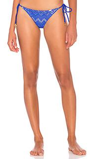 Низ бикини в бразильском стиле - Luli Fama