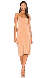 Платье bias - Tibi