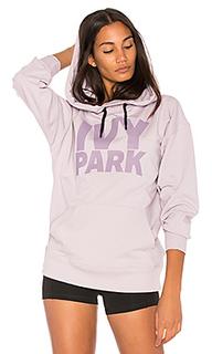Худи с логотипом - IVY PARK