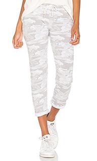 Камуфляжные спортивные брюки - MONROW