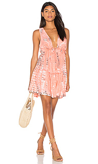 Платье lilikoi - Tiare Hawaii
