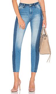 Узкие джинсы высокой посадки mason - Lovers + Friends