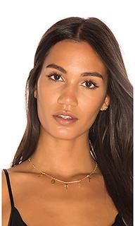 Чокер с амулетом miraculous - Natalie B Jewelry
