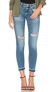 Узкие джинсы lara - AGOLDE