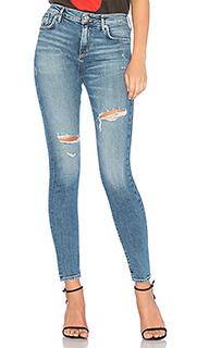 Узкие джинсы sophie - AGOLDE