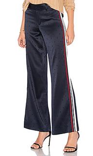 Атласные пижамные брюки - DEREK LAM 10 CROSBY