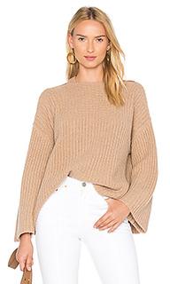 Пуловер с перекрестным запахом - DEREK LAM 10 CROSBY