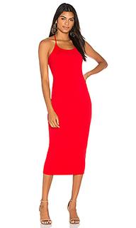 Платье quimby - Susana Monaco