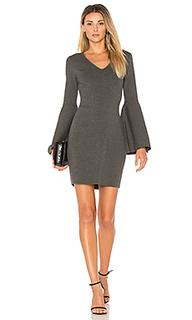 Платье с юбкой-солнце - MILLY