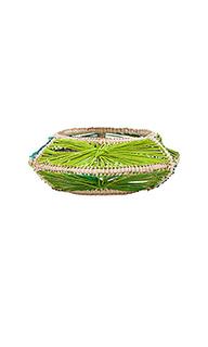 Плетенный браслет aro - Mercedes Salazar