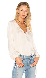 Блузка с длинным рукавом dreamer - Raquel Allegra