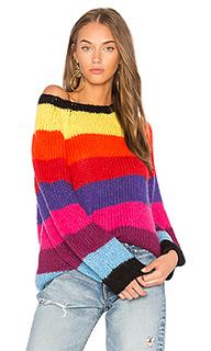 Трикотажный свитер rivera - ba&sh Ba&Sh