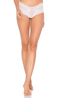 Кружевные юбка-брюки anouk - eberjey