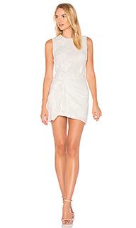 Платье с завязкой laci - Line & Dot