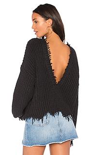 Пуловер palmetto - Wildfox Couture