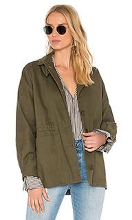Куртка с завязкой на шнурок garrapata - APIECE APART