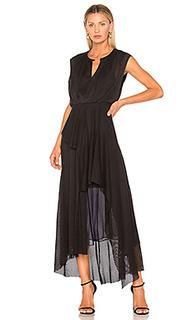 Платье tangle - Rachel Comey