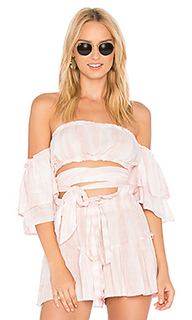 Топ turn it around - Blue Life