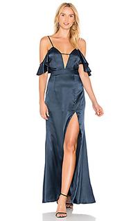 Вечернее платье niaa - NBD