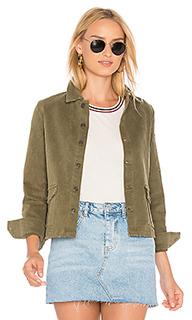 Укороченная джинсовая куртка - Sincerely Jules