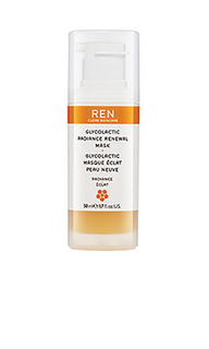 Маска для лица radiance - REN Skincare