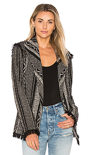Куртка с запахом teodora - ale by alessandra