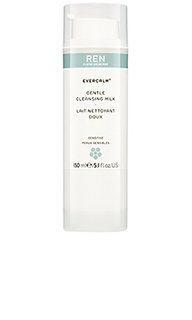 Очищающее молочко evercalm - REN Skincare