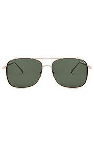 Солнцезащитные очки weekend warrior - Quay