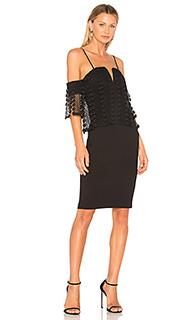 Платье sisley - ELLIATT