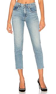 Прямые джинсы donna - James Jeans