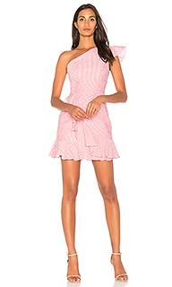 Платье okeeffe - Parker
