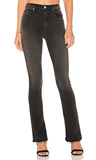 Расклешенные джинсы с высокой талией heartbreaker - Hudson Jeans