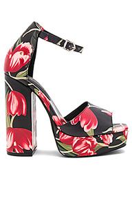 Туфли на каблуке mika - Jeffrey Campbell