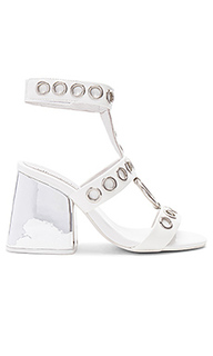 Туфли на каблуке bianka - Jeffrey Campbell