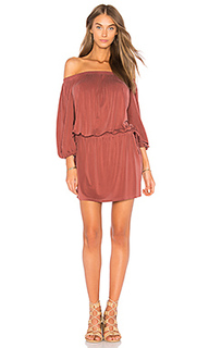 Платье aletta - YFB CLOTHING