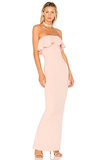 Вечернее платье hermosa - Nookie