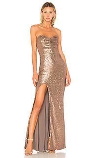 Вечернее платье valentina - Nookie