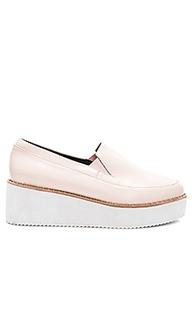 Обувь на танкетке tabbie - Sol Sana