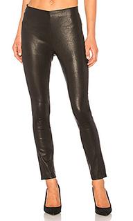 Кожаные брюки simone - Rag & Bone