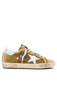 Кроссовки superstar - Golden Goose
