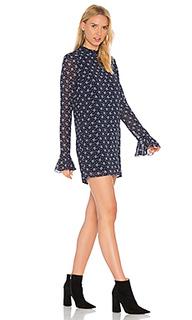 Платье-туника adalyn - Line & Dot
