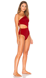 Слитный купальник kim - OYE Swimwear