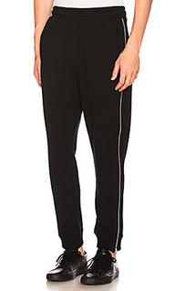 Спортивные брюки с молиней - McQ Alexander McQueen