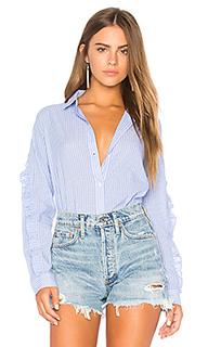 Рубашка lizzi - Rails