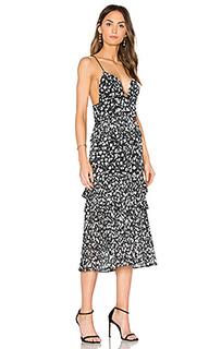 Платье-комбинация brooke - SAYLOR