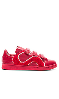 Удобные кроссовки stan smith - adidas by Raf Simons