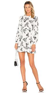 Платье lauren - A.L.C.
