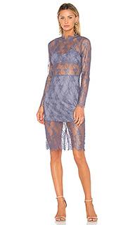 Платье carrie - NBD